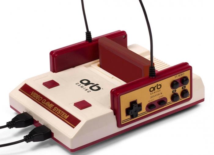 Consola de jocuri retro 3