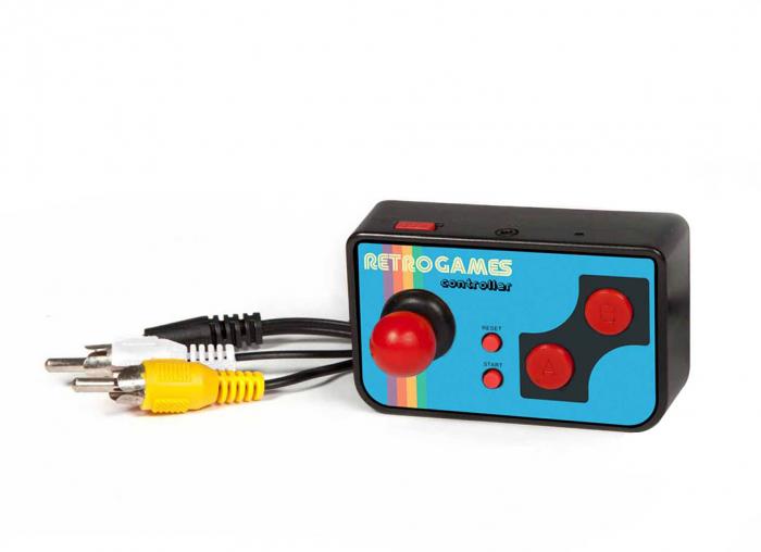 Consola de jocuri vintage, ultra-portabila 8