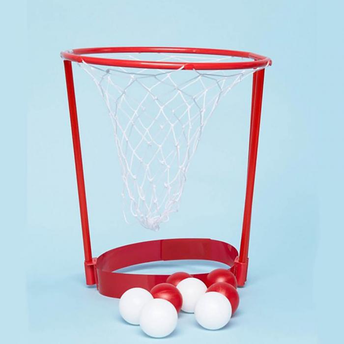 Cos de basket, joc de cap 1
