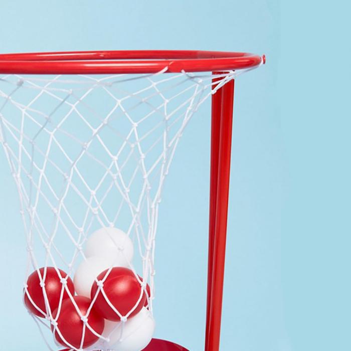 Cos de basket, joc de cap 2