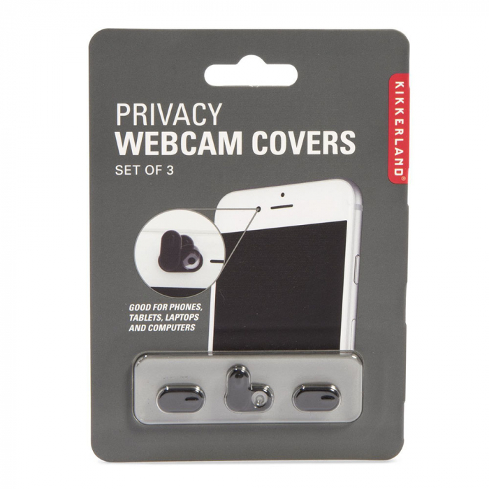 Cover protector intimitate smart webcam 3