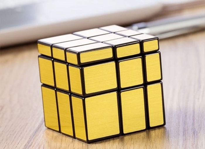 Cub Rubik Magic 2