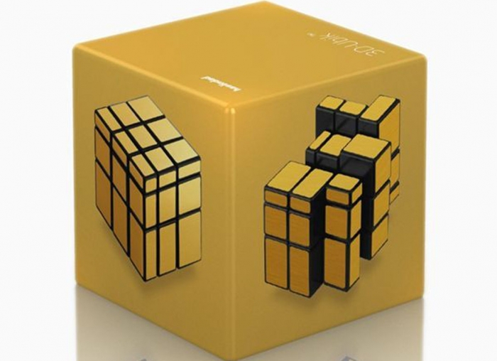 Cub Rubik Magic 4