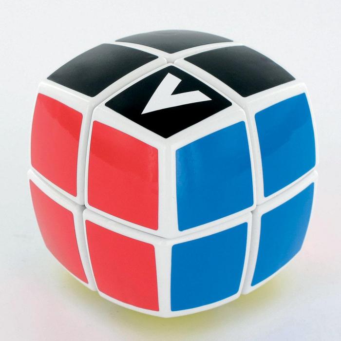 Cub Rubik V-cube 2 bombat 1