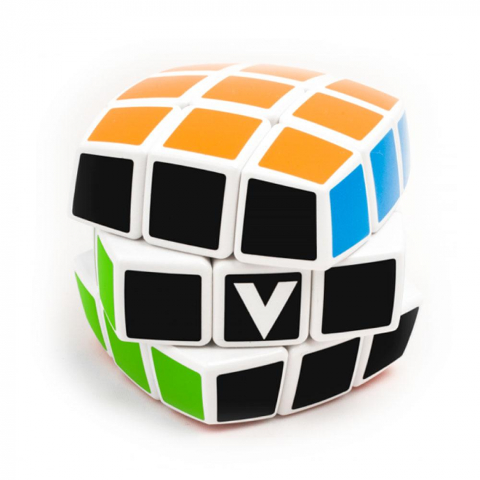 Cub Rubik V-Cube 3 bombat 1
