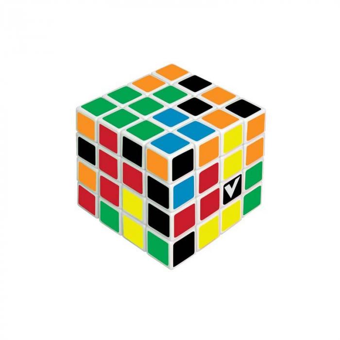 Cub Rubik V-cube 4 bombat 1