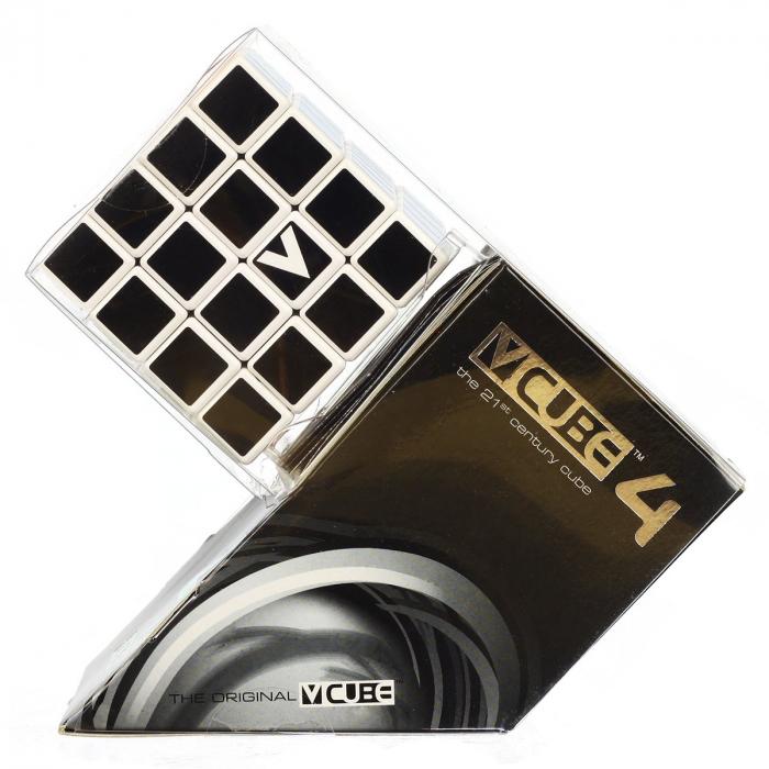 Cub Rubik V-cube 4 clasic 0