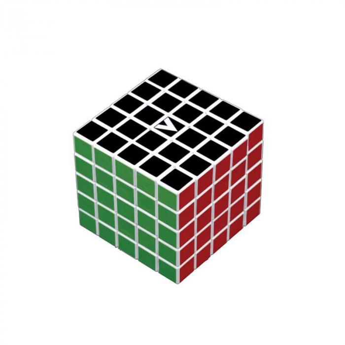 Cub Rubik V-cube 5 clasic 1