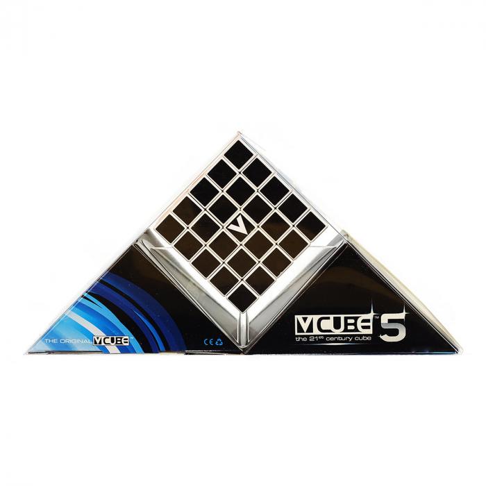 Cub Rubik V-cube 5 clasic 0
