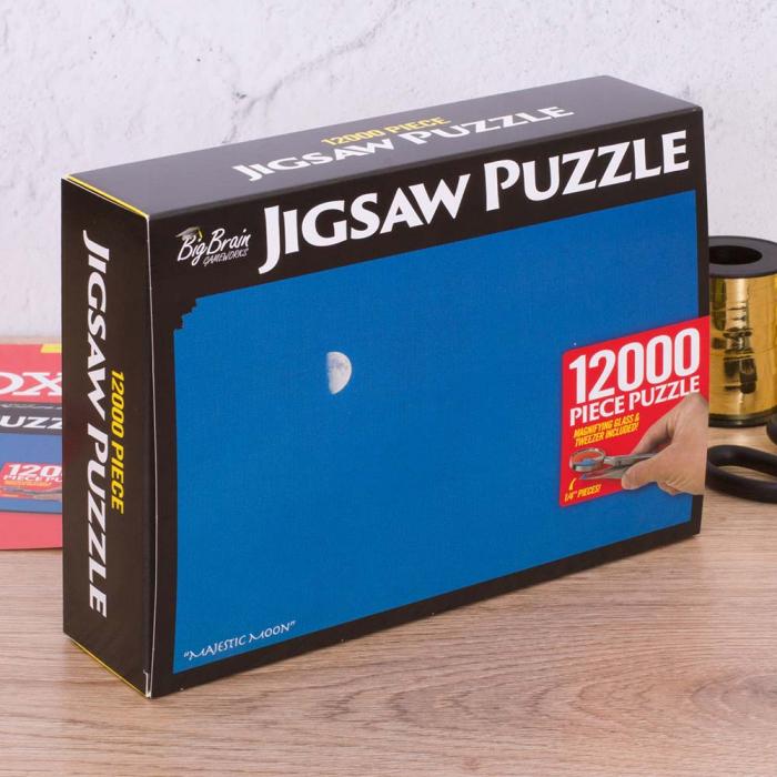 Cutie La Misto - Puzzle 12000 piese (mica) 4
