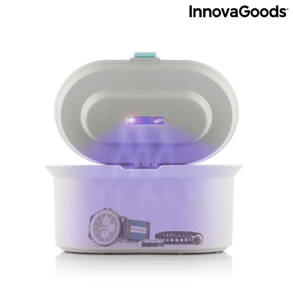 Cutie sterilizare UV Stay Safe 9