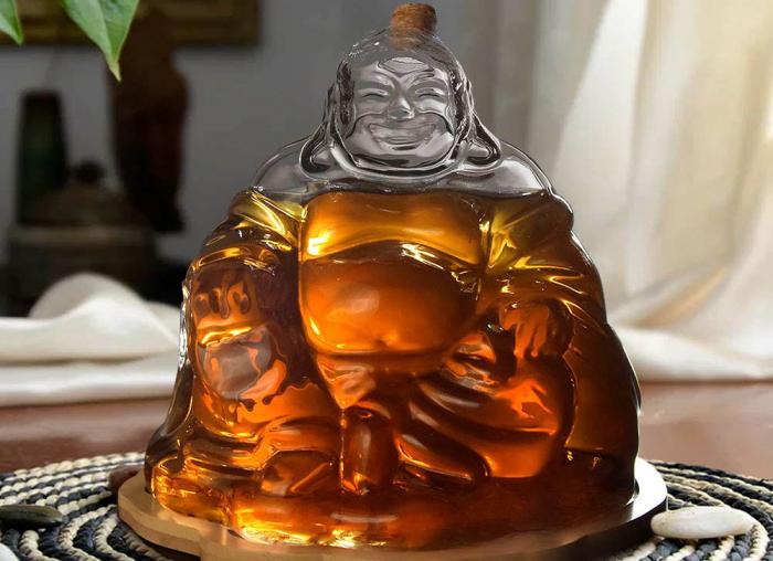 Decantor Buddha 0