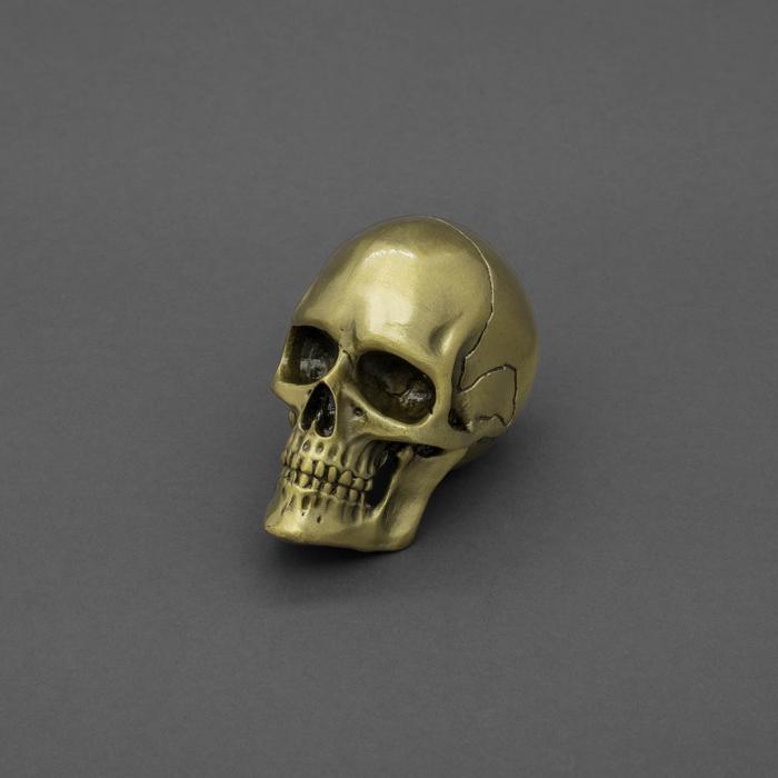 Desfacator de sticle Craniu 4