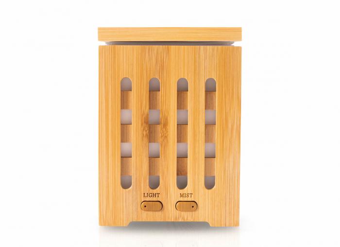 Difuzor aromaterapie Bamboo [2]