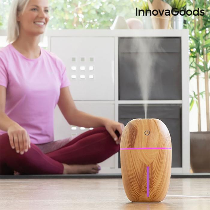 Difuzor aromaterapie Honey Pine, mini [4]