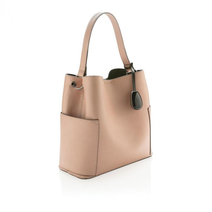 Dispozitiv alarma si localizare pentru poseta, Elle Protective Bag Charm 5