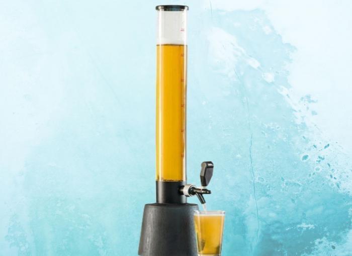 Dozator Cilindru de bere 0