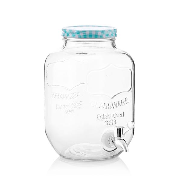 Dozator sticla retro pentru bauturi 6