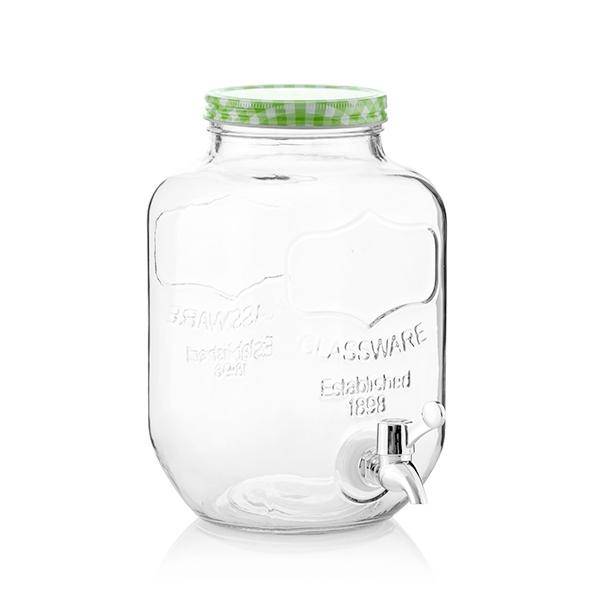 Dozator sticla retro pentru bauturi 5