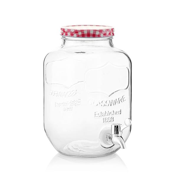 Dozator sticla retro pentru bauturi 4