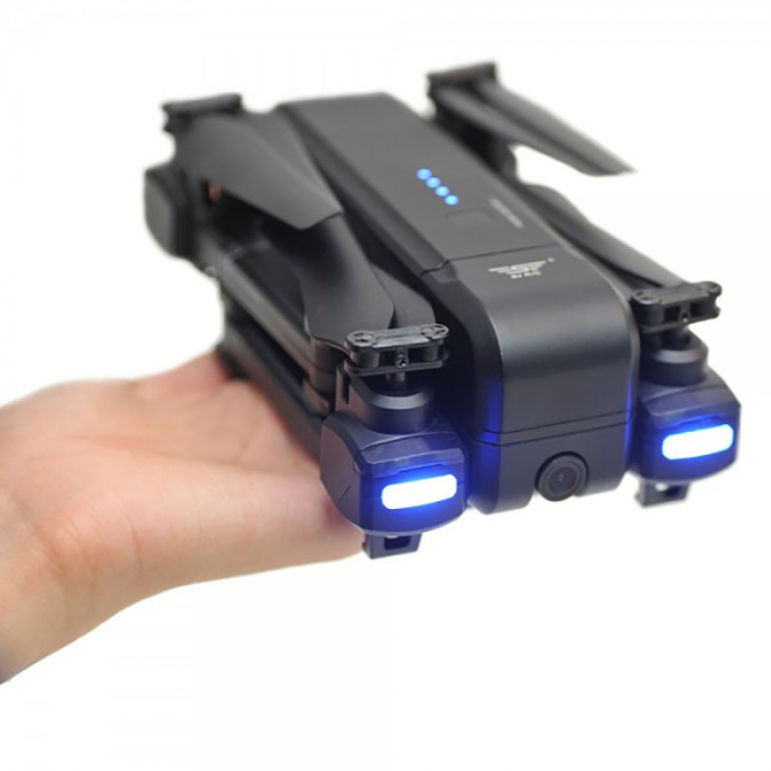 Drona Active Track pliabila, Smart GPS Return Home, 4K camera cu transmisie live pe smartphone 2
