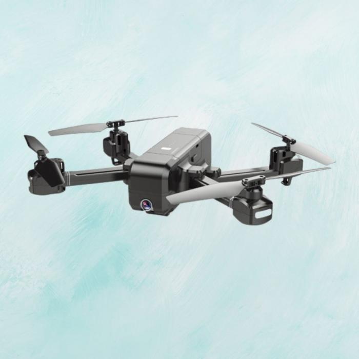 Drona Active Track pliabila, Smart GPS Return Home, 4K camera cu transmisie live pe smartphone 0