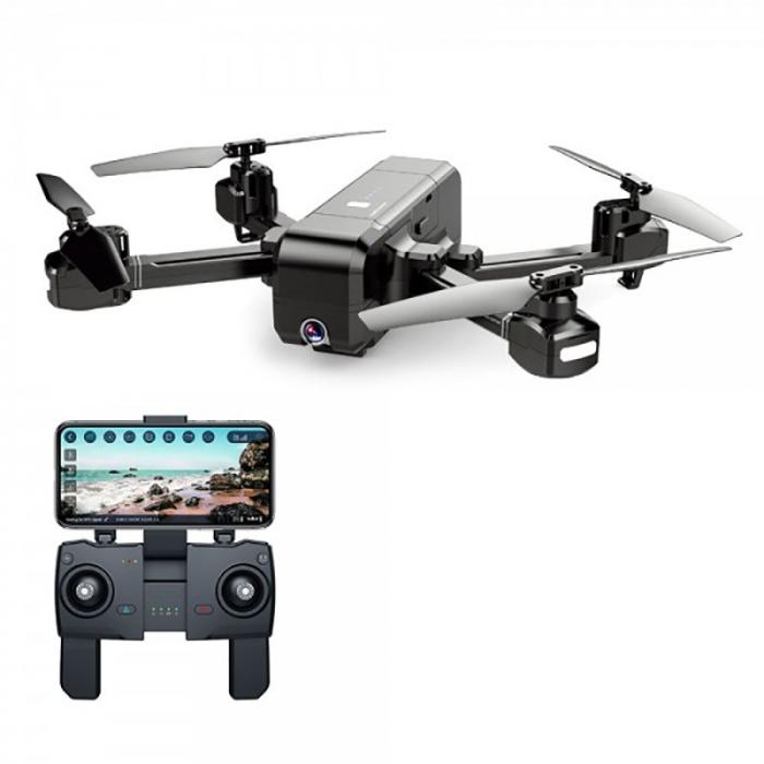 Drona Active Track pliabila, Smart GPS Return Home, 4K camera cu transmisie live pe smartphone 4