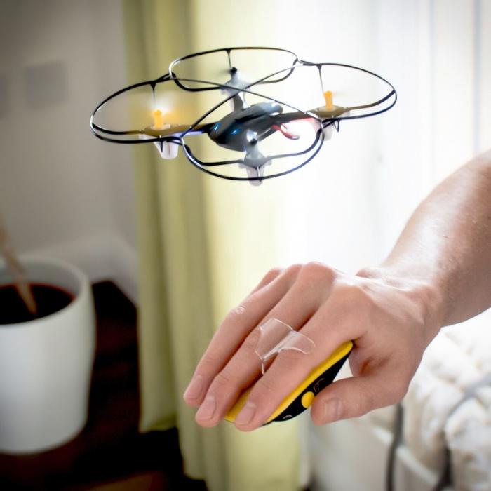 Drona Cu Senzor de Miscare [0]