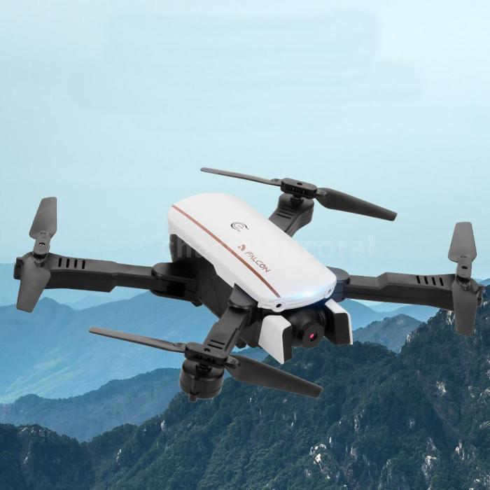 Drona Falcon 1808 Camera 1080P 0