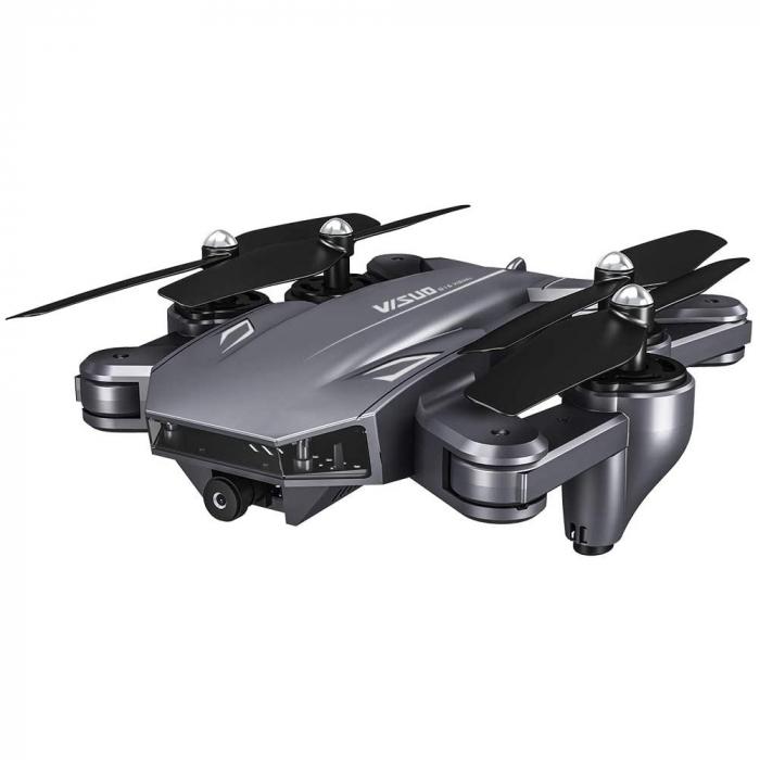 Drona Visuo XS816, Camera 4K cu transmisie pe telefon 5