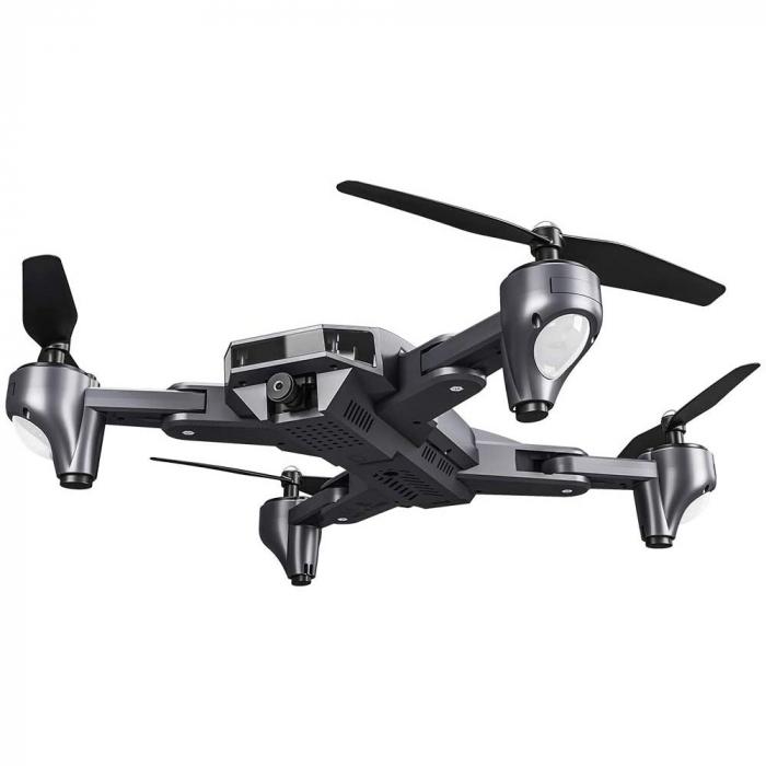 Drona Visuo XS816, Camera 4K cu transmisie pe telefon 6