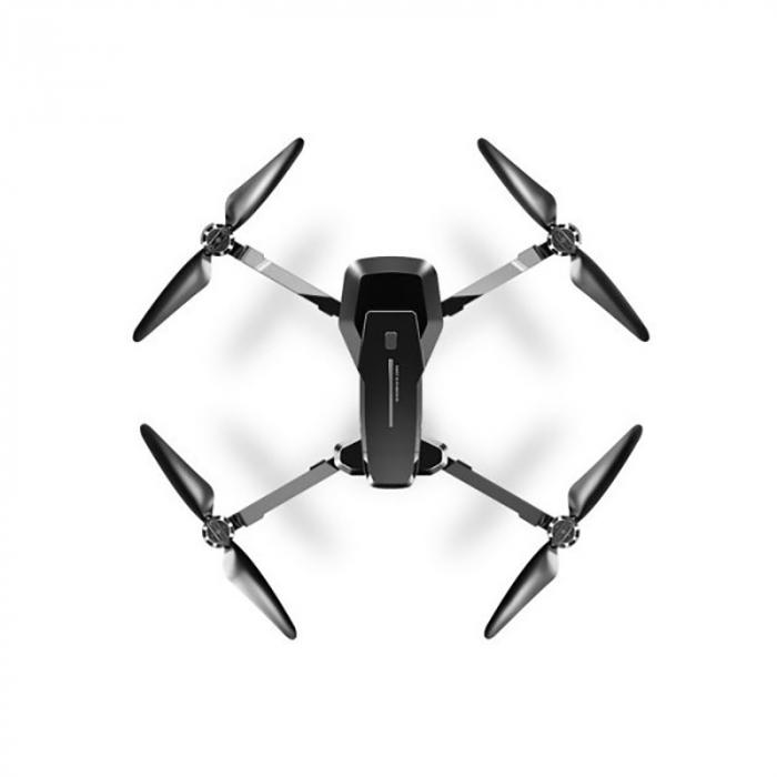 Drona ZEN Visuo ZEN cu motorizare Brushless, camera 4K cu transmisie live pe smartphone 2