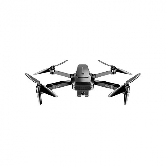 Drona ZEN Visuo ZEN cu motorizare Brushless, camera 4K cu transmisie live pe smartphone 1