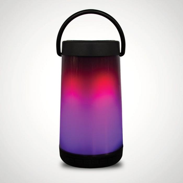 Felinar LED 10 culori 6