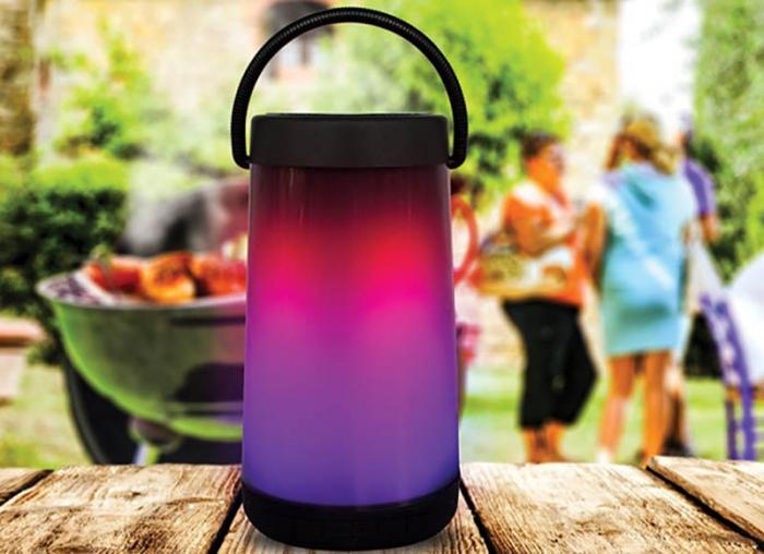 Felinar LED 10 culori 0