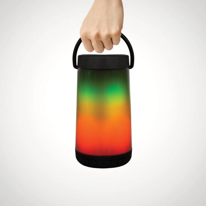Felinar LED 10 culori 3