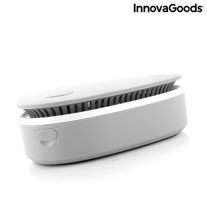 Generator ozon ecologic, antibacterian, dezinfectant [9]