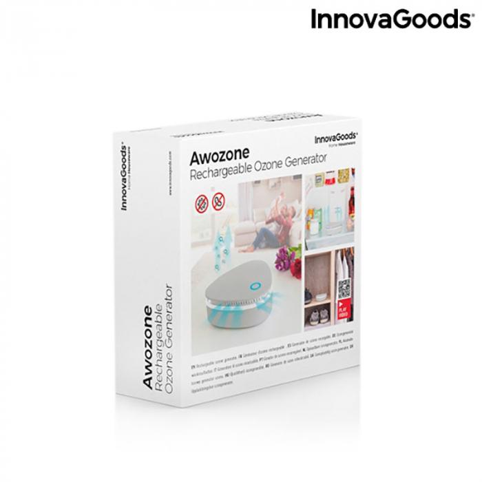 Generator ozon ecologic, antibacterian, dezinfectant [11]