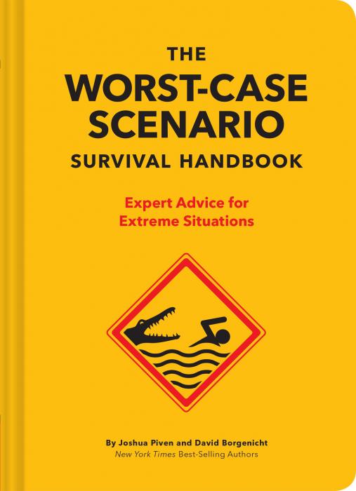 Ghid de supravietuire WORST CASE SCENARIO [6]