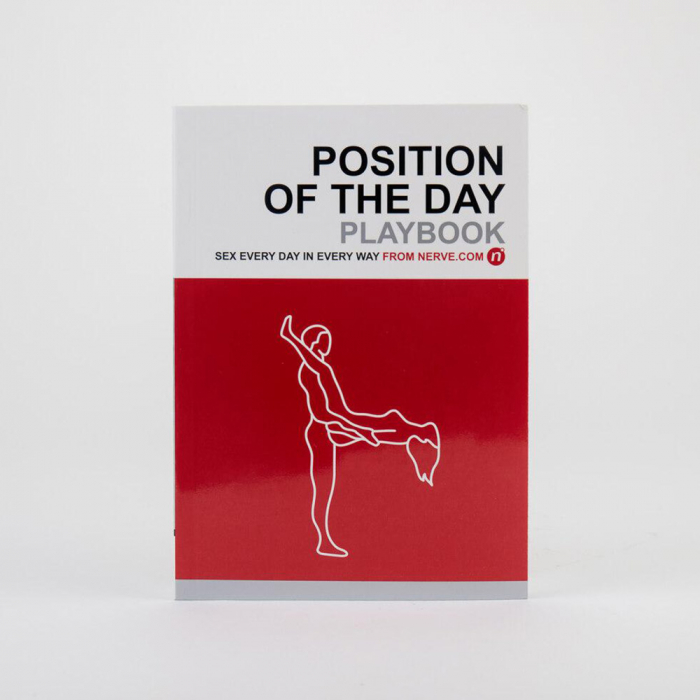 Ghid erotic Position of the day [2]