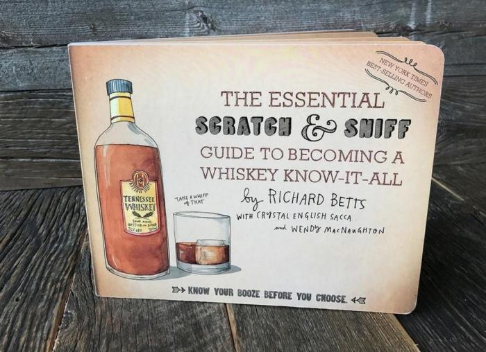 Ghid pentru whiskey 12