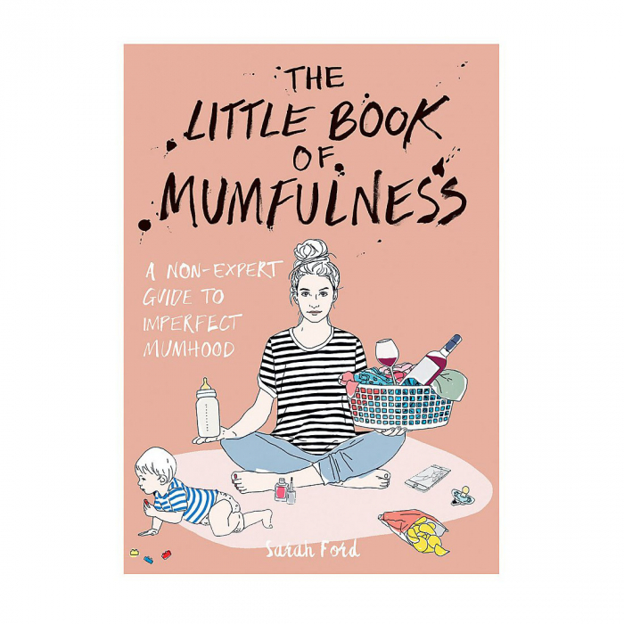 Ghidul mamelor eroine LITTLE BOOK OF MUMFULNESS 5