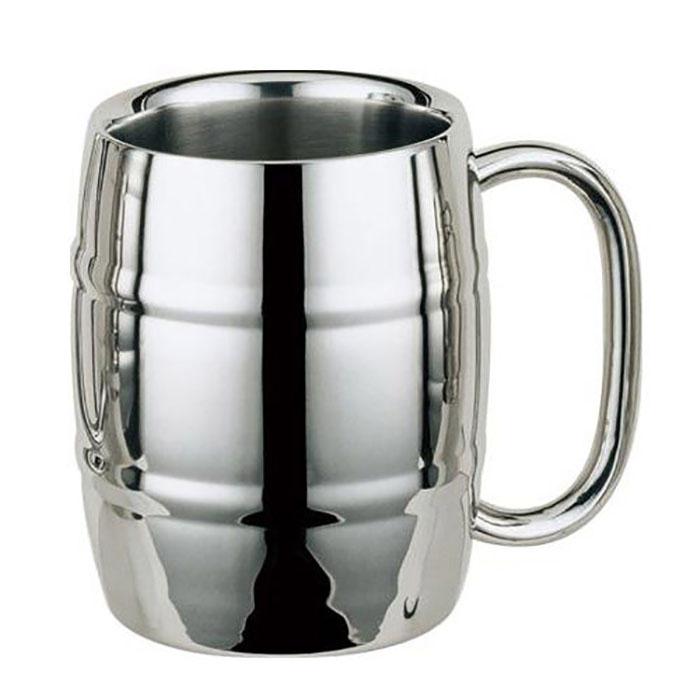 Halba de bere cu racire Iron Chiller, 400 ml 6