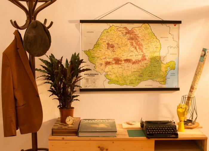 Harta Razuibila a Romaniei 10