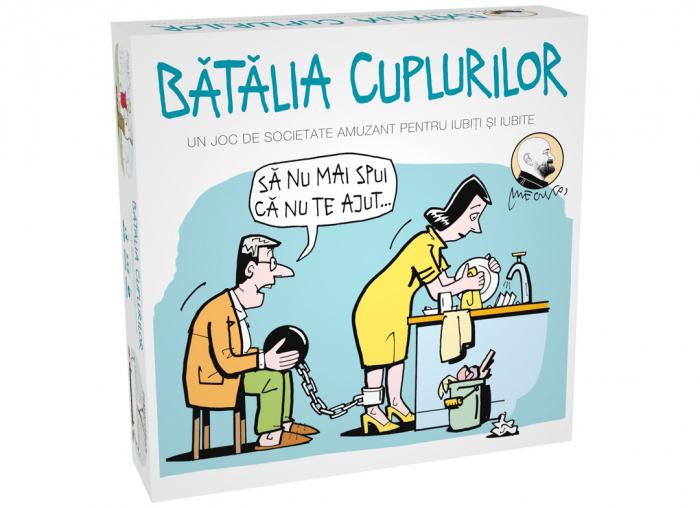Joc Batalia Cuplurilor 5