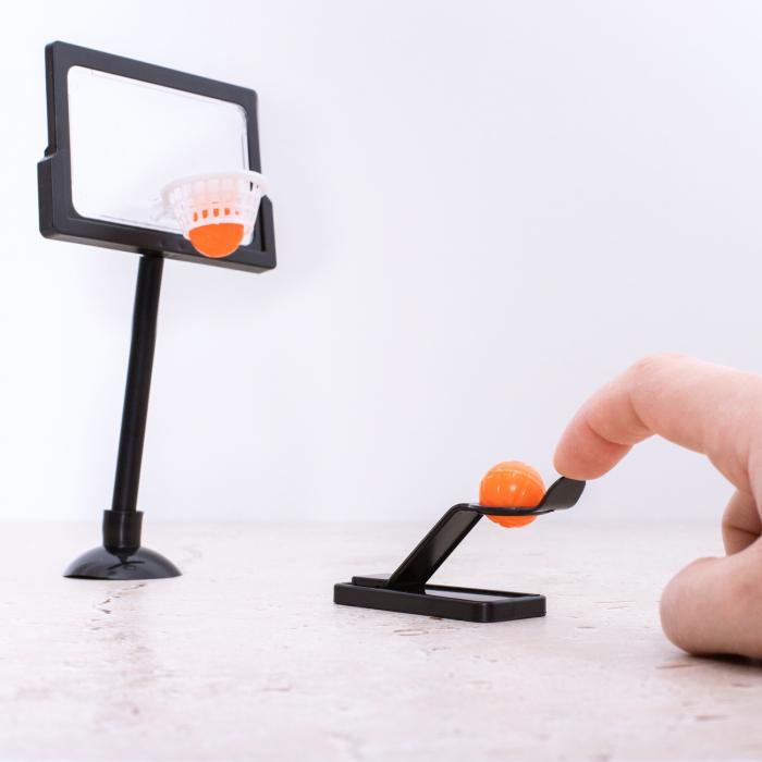 Joc de basket pentru deget 0