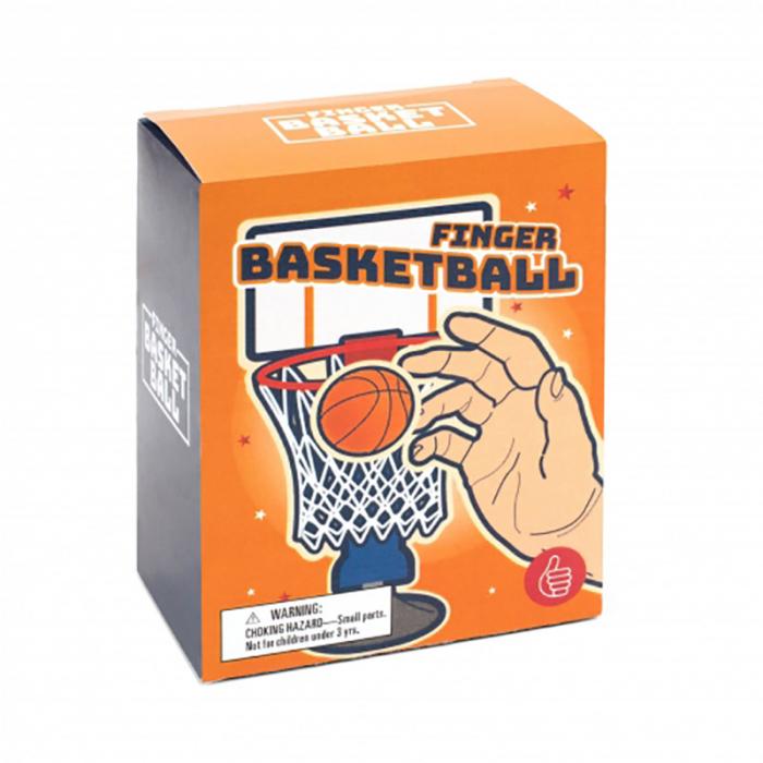Joc de basket pentru deget 4