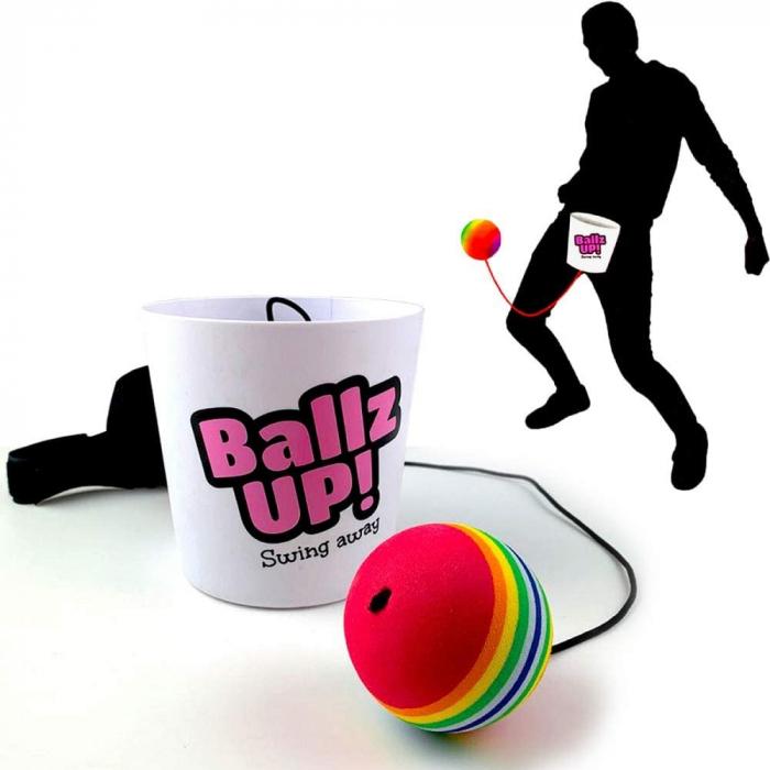 Joc de petrecere BALLZ UP! 0