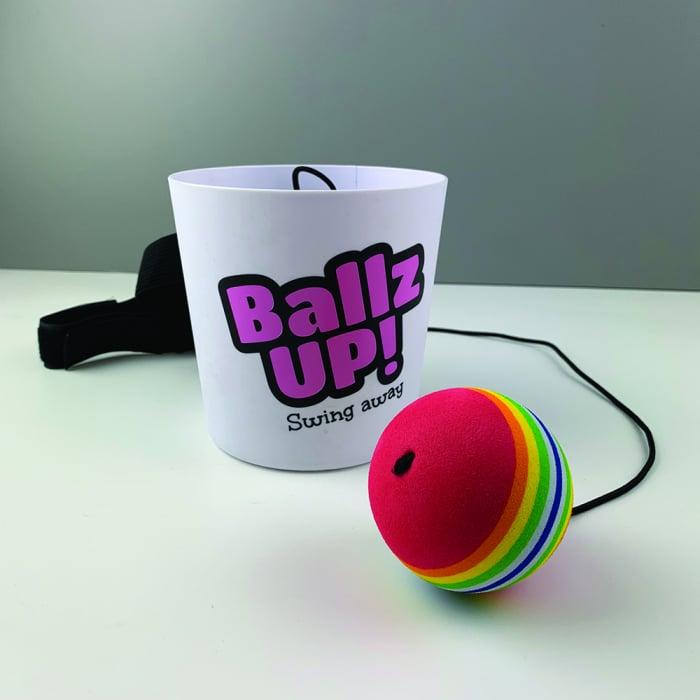Joc de petrecere BALLZ UP! 1