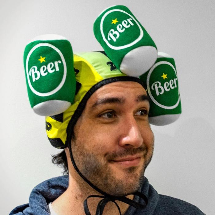 Joc de petrecere PISS HEAD 1